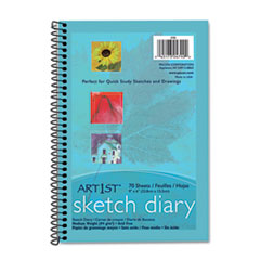 PAC4790 - Pacon® Art1st® Sketch Diary