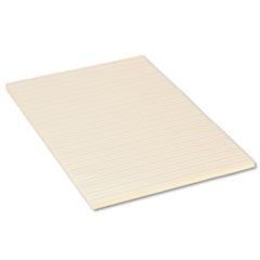 PAC5163 - Pacon® Manila Tag Chart Paper