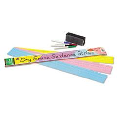 PAC5186 - Pacon® Dry Erase Sentence Strips