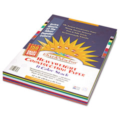 PAC6526 - SunWorks® Construction Paper Smart-Stack™
