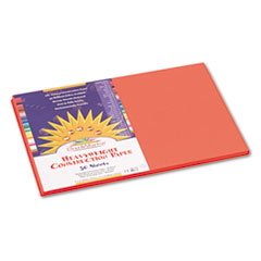PAC6607 - SunWorks® Construction Paper