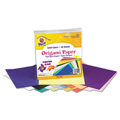 PAC72200 - Pacon® Origami Paper