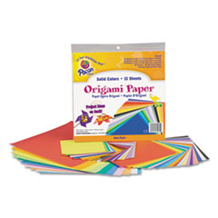 PAC72230 - Pacon® Origami Paper