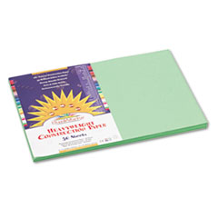 PAC8107 - SunWorks® Construction Paper