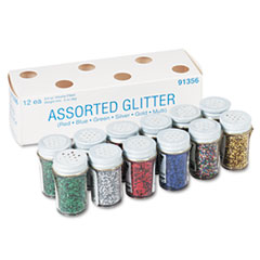 PAC91356 - Pacon® Spectra® Glitter