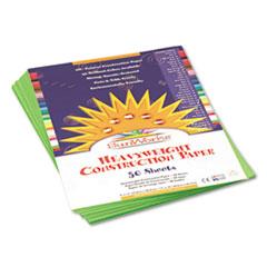 PAC9603 - SunWorks® Construction Paper