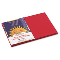 PAC9907 - SunWorks® Construction Paper