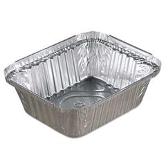 PACY70530 - Oblong Aluminum Food Pans