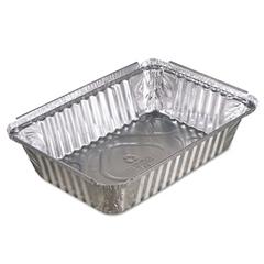 PACY78830 - Oblong Aluminum Food Pans