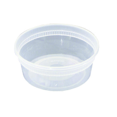 PACYSD2516 - DELItainer Microwavable Container Combo