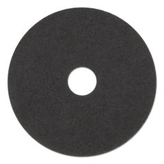 PAD4017BLA - Standard Black Floor Pads