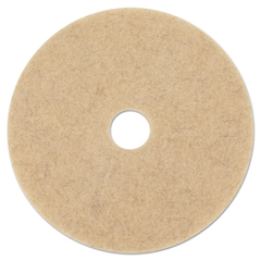 PAD4018NHE - Ultra High-Speed Natural Hair Extra Floor Pads