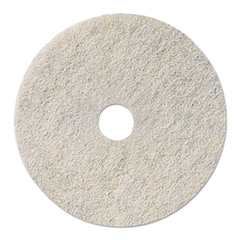 PAD4019NAT - Ultra High-Speed Natural Hair Floor Pads