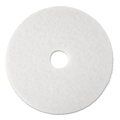 PAD4024WHI - Standard White Floor Pads