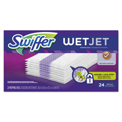 PAG08443 - Swiffer® WetJet® System Refill Cloths