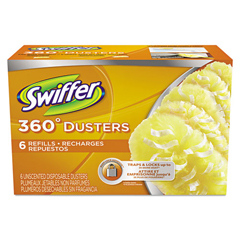 PAG16944 - Swiffer® 360® Duster Refills