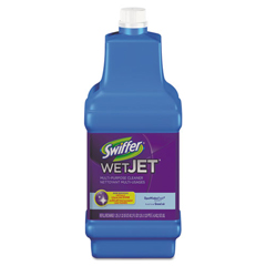 PAG23679 - Swiffer® WetJet® System Cleaning-Solution Refill