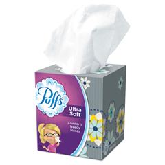 PAG35038BX - Puffs® White Facial Tissue