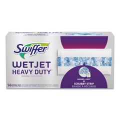 PAG81790 - Swiffer® WetJet® System Refill Cloths