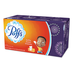 PGC87611 - Puffs® White Facial Tissue