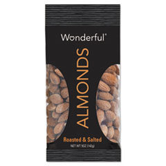 PAM042322F2OA - Paramount Farms® Wonderful® Almonds