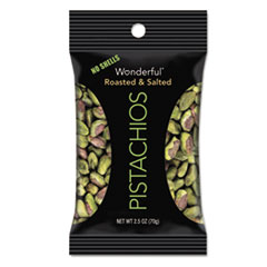 PAM070146A25M - Paramount Farms® Wonderful® Pistachios