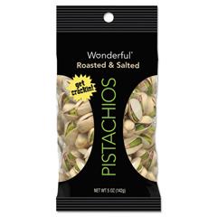 PAM072142A25X - Paramount Farms Wonderful® Pistachios