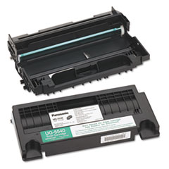 PANUG5540 - Panasonic UG5540 Toner, 10000 Page-Yield, Black