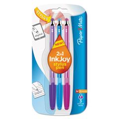 PAP1924316 - Paper Mate® InkJoy™ 100 Stick Stylus Ballpoint Pens