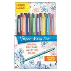 PAP1928607 - Paper Mate® Flair® Felt Tip Marker Pen