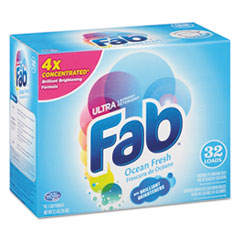 PBC36212 - Fab2X Powdered Laundry Detergent