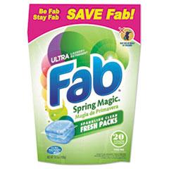 PBC37737 - Toss Ins Powder Laundry Detergent