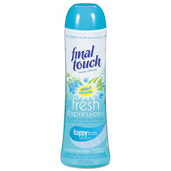 PBC58221 - Final Touch® Fresh Expressions® In-Wash Laundry Scent Booster