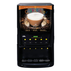 WCSPCGT5F10000 - Wilbur CurtisG3 Concept Series Cappuccino Dispenser