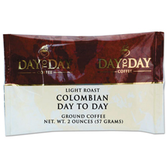 PCO21001 - Day to Day Coffee® 100% Pure Coffee