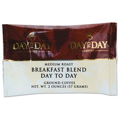 PCO22002 - Day to Day Coffee® 100% Pure Coffee
