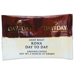PCO22003 - Day to Day Coffee® 100% Pure Coffee