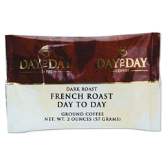 PCO23005 - Day to Day Coffee® 100% Pure Coffee