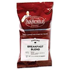PCO25184 - Papanicholas Coffee Premium Breakfast Blend Coffee