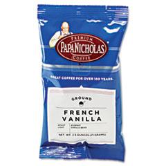 PCO25188 - Papanicholas Coffee Premium French Vanilla Coffee