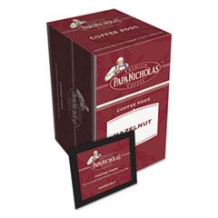 PCO85107 - Papanicholas Coffee Premium Hazelnut Coffee Pods