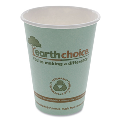 PCTDPHC12EC - Pactiv EarthChoice® Hot Cups