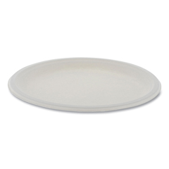 PCTMC500100002 - Pactiv EarthChoice® Compostable Fiber-Blend Bagasse Dinnerware