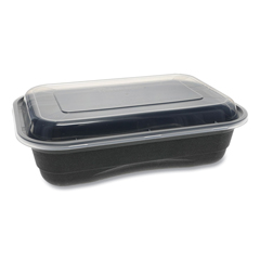 PCTNV2GRT3688B - Pactiv EarthChoice® Versa2Go Microwaveable Containers