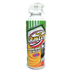 PDC1057981 - Non-Flammable Power Duster, 10 oz Can