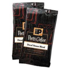 PEE504913 - Peets Coffee Tea® Coffee Portion Packs