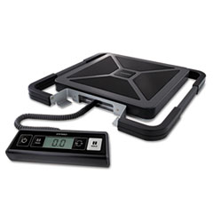 PEL1776111 - DYMO® S100 Portable Digital USB Shipping Scale