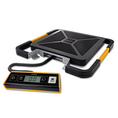 PEL1776113 - DYMO® by Pelouze® Portable Digital USB Shipping Scale