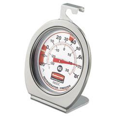 PELR80DC - Refrigerator/Freezer Monitoring Thermometer