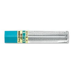 PEN50B - Pentel® Super Hi-Polymer® Lead Refills